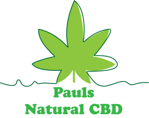 Pauls Natural CBD - Buy CBD UK